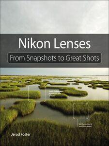 Ebook in inglese Nikon Lenses Foster, Jerod
