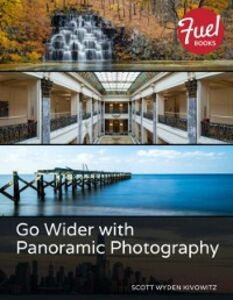 Ebook in inglese Go Wider with Panoramic Photography Kivowitz, Scott Wyden