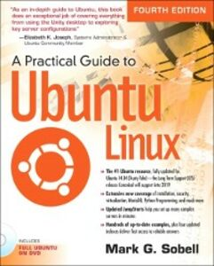 Ebook in inglese Practical Guide to Ubuntu Linux Sobell, Mark G.
