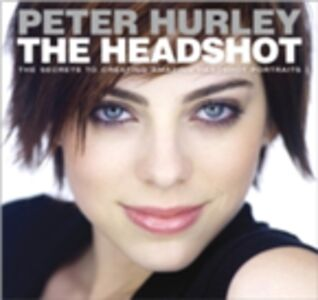 Foto Cover di Headshot, Ebook inglese di Peter Hurley, edito da Pearson Education