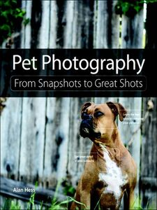 Ebook in inglese Pet Photography Hess, Alan