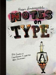 Ebook in inglese Notes on Type Friedman, Max , Gonnella, Rose , Navetta, Christopher