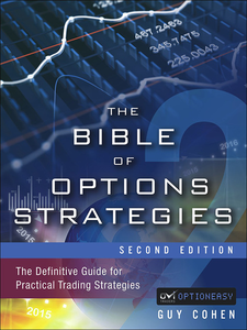 Ebook in inglese The Bible of Options Strategies Cohen, Guy