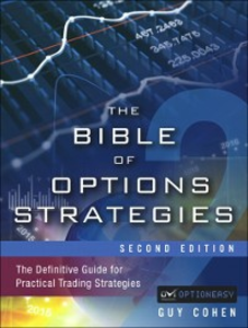 Ebook in inglese Bible of Options Strategies Cohen, Guy