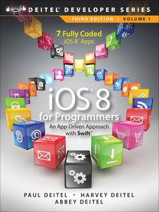 Foto Cover di iOS 8 for Programmers, Ebook inglese di AA.VV edito da Pearson Education