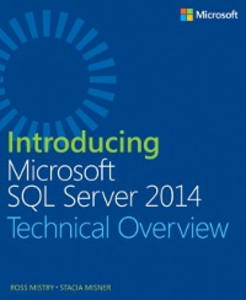 Ebook in inglese Introducing Microsoft SQL Server 2014 Misner, Stacia , Mistry, Ross