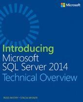 Introducing Microsoft SQL Server 2014