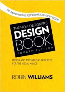 Ebook in inglese Non-Designer's Design Book Williams, Robin