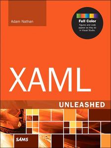 Ebook in inglese XAML Unleashed Nathan, Adam