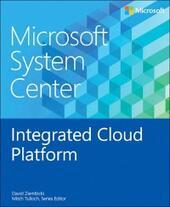 Microsoft System Center Integrated Cloud Platform