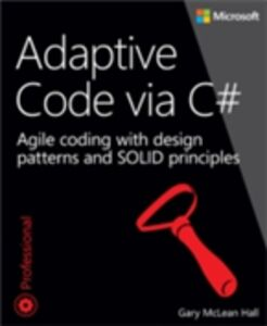Ebook in inglese Adaptive Code via C# Hall, Gary McLean