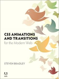 Ebook in inglese CSS Animations and Transitions for the Modern Web Bradley, Steven