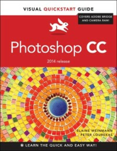 Ebook in inglese Photoshop CC Lourekas, Peter , Weinmann, Elaine