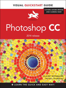 Ebook in inglese Photoshop CC Lourekas, Peter , Weinmann, Elaine