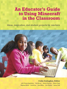 Ebook in inglese An Educator's Guide to Using Minecraft® in the Classroom Gallagher, Colin