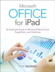Ebook in inglese Microsoft Office for iPad Negrino, Tom