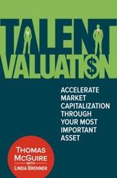 Talent Valuation