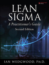 Lean Sigma—A Practitioner's Guide