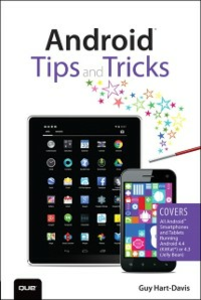 Ebook in inglese Android Tips and Tricks Hart-Davis, Guy
