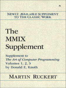 Ebook in inglese The MMIX Supplement Ruckert, Martin