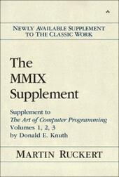 MMIX Supplement