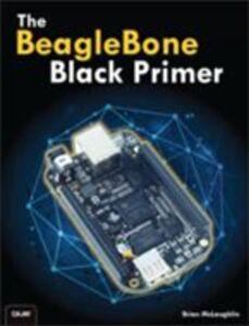 Ebook in inglese BeagleBone Black Primer McLaughlin, Brian