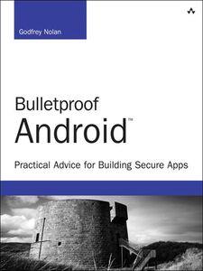 Ebook in inglese Bulletproof Android Nolan, Godfrey