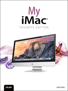 Ebook in inglese My iMac Ray, John