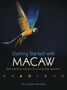 Ebook in inglese Getting Started with Macaw Chellman, Joe , Rainey, Rex