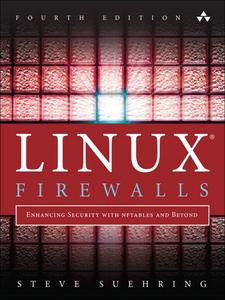 Ebook in inglese Linux Firewalls Suehring, Steve