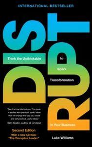 Ebook in inglese Disrupt Williams, Luke