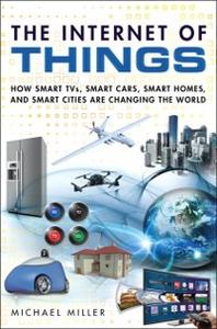 Ebook in inglese Internet of Things Miller, Michael R.