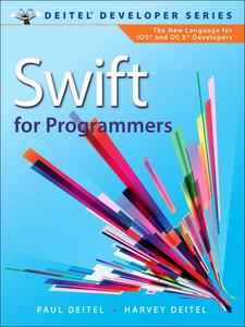 Ebook in inglese Swift for Programmers Deitel, Harvey , Deitel, Paul