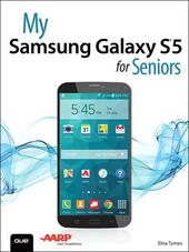 My Samsung Galaxy S5 for Seniors