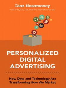 Ebook in inglese Personalized Digital Advertising Nesamoney, Diaz