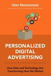Personalized Digital Advertising