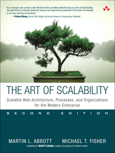 Ebook in inglese The Art of Scalability Abbott, Martin L. , Fisher, Michael T.