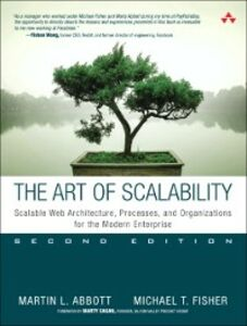 Ebook in inglese Art of Scalability Abbott, Martin L. , Fisher, Michael T.