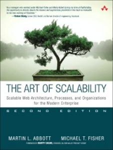 Ebook in inglese Art of Scalability Abbott, Martin L. , Fisher, Michael T.