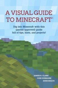 Foto Cover di Visual Guide to Minecraft®, Ebook inglese di AA.VV edito da Pearson Education
