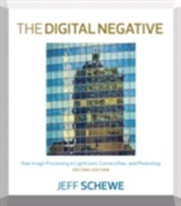 Ebook in inglese Digital Negative Schewe, Jeff
