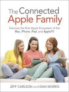Ebook in inglese The Connected Apple Family Carlson, Jeff , Moren, Dan