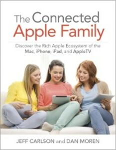 Ebook in inglese Connected Apple Family Carlson, Jeff , Moren, Dan