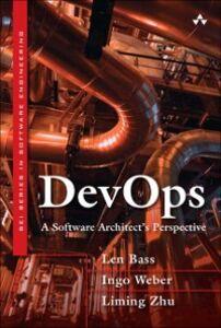 Foto Cover di DevOps, Ebook inglese di AA.VV edito da Pearson Education