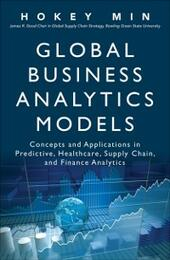 Global Business Analytics Models
