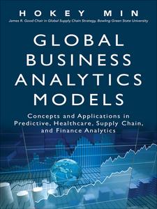 Ebook in inglese Global Business Analytics Models Min, Hokey