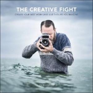 Ebook in inglese Creative Fight Orwig, Chris
