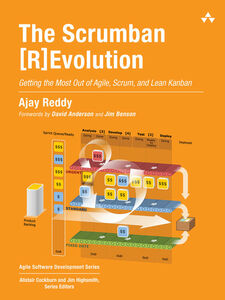 Ebook in inglese The Scrumban [R]Evolution Reddy, Ajay