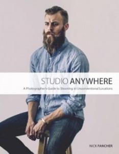 Ebook in inglese Studio Anywhere Fancher, Nick