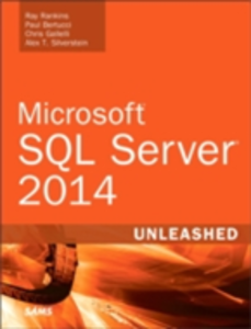 Ebook in inglese Microsoft SQL Server 2014 Unleashed Bertucci, Paul , Gallelli, Chris , Rankins, Ray , Silverstein, Alex T.
